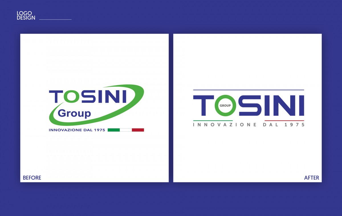 Tosini Group immagine n.1