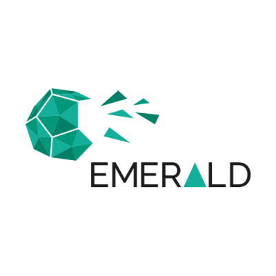 referenza web Emerald