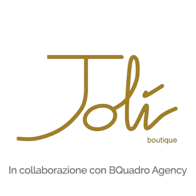 referenza fotografia Jolì Boutique