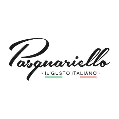 referenza comunicazione marketing Pasquariello - Il Gusto italiano