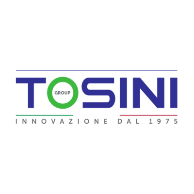 referenza comunicazione marketing Tosini Group